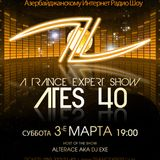 Alterace - A Trance Expert SHow 39-40