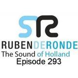 Ruben de Ronde - The Sound of Holland 293