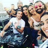 maDJam Live@The Lost Picnic Amman May 19, 2017