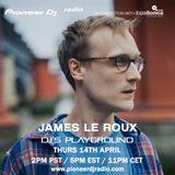 James Le Roux - Pioneer DJ's Playground