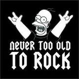"Maria K ""Spiritual"" & Nick Teck for ROCK LOVERS!!"