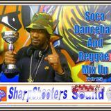 Sharpshooters Sound - Dancehall Meets Soca