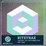 RiteTrax 13th September 2016