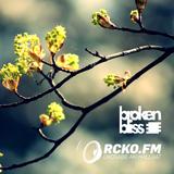 Broken Bliss @ RCKO.FM - Episode 47 - DSH