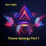 Ken Tobin - Trance Synergy Part 1
