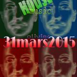 mix house olivier 31mars2015