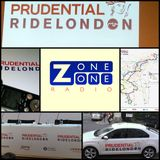 InTheZone RideLondon special