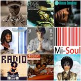 Instant Vintage on Mi-Soul Sunday 7th September 2014