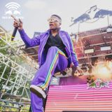 Main Stage – Wizkid at Notting Hill Carnival