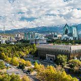 Dubsomnia Return Mix - Almaty Session