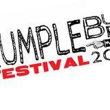 Eddie Pedalo - Crumplbury 2015 Wrong Tempo DnB Set