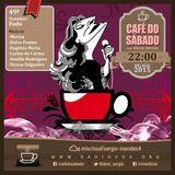 Café do Sábado 49 - Fado