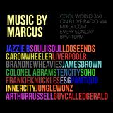 Cool World 360 Radio: Funk & Soul Pt.1