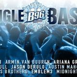 Armin van Buuren - Live @ B96 Pepsi Jingle Bash, Allstate Arena Chicago - 14.12.2013