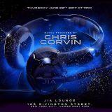 JIA lounge NYC - Chris Corvin DJ set