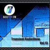 TransientRadioShow Vol.13_27-01-2017