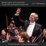 Gergiev, Matsuev, Trifonov: Mozart, Ravel, Tchaikovsky (2015-7-23)