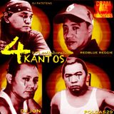 KWATRO KANTOS BOYS (80'S collaboration)