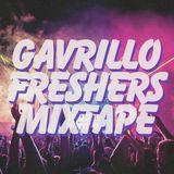 Gavrillo Freshers Mix 2012