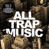 Trap Electronic Mixtape Volume 3 -- #50SHADESOFJAMES