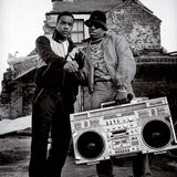 Emission La Voix du HipHop du samedi 11 octobre 2014 - Ghetto Blaster Vibes  Part I