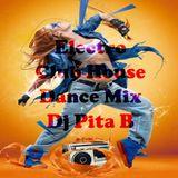 Electro Club House Dance Mix 2018 - Dj Pita B