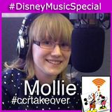 Mollie - #CCRtakeover @CCRDrivetime -  07/04/14 - Chelmsford Community Radio