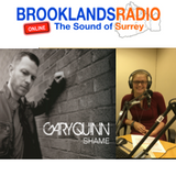 Brooklands Country - 29 August 2016 - Gary Quinn, Isobel Fry and heaps of great Country music