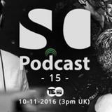 Simplecoding Podcast 15 - PASKY