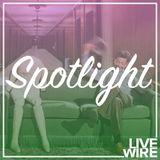 Spotlight - S4E06 - Make 'em Laugh