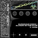 Studio Session w/ Eurorave Crew & DJ Fart in the Club