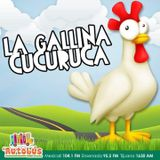 EL AUTOBÚS - La gallina Cucuruca