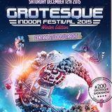 Adam Ellis - Live GrotesQue Indoor Festival (Netherlands) - 12-DEC-2015
