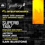 Boom Jinx - Live at The Gallery, Ministry of Sound (London) - 24.01.2014
