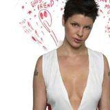 Miss Kittin - Live @ Laura Leishman Project, Le Mouv Paris - 31.05.2013