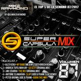 #SuperCapsulaMix - #Volumen87 - by @DjMikeRaymond