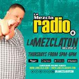 DJ Speedy Jr - La Mezclaton 28 Radio Show/Podcast