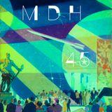 Moscow Disco Heat #45