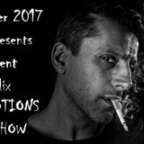 RAVE EMOTIONS RADIO SHOW (13RaVeR) - 15.11.2017. The Advent Guest Mix @ RAVE EMOTIONS