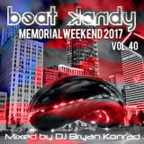 Beat Kandy Vol. 40 [Memorial Weekend] (May 2017)