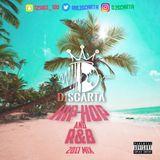 HipHop/R&B Summer Mix (2017) @DjScarta | Snapchat: Scarz_100