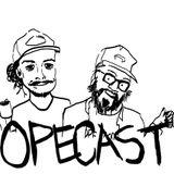OPECAST Episode 1: Alexis Politz