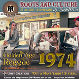 Strictly 1974 Roots Reggae