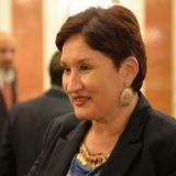 """Entrevista Thelma Aldana:  """"No me presentaré al Congreso"""""""