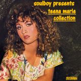 teena marie the collection