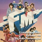 Cratebeats Radio Episode 108