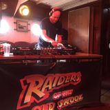 Tim Ryan - Raiders Boat Party 2018