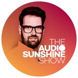 Tom Lowe - The Audio Sunshine Show - Episode 1: Maiden Voyage (Broadcast 15/10/18)