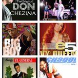DjCandela mix-OsmaniGarcia-Shaggy-Elgeneral-BIGBOY-IvyQueen