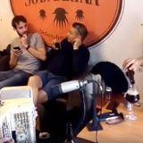 Interview: Группа La Mathilde на Radio Submarina